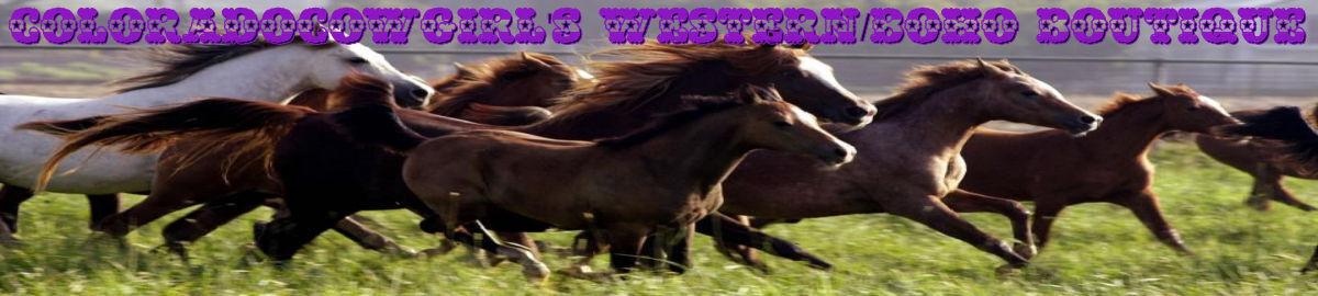 Coloradocowgirl's Western Boutique