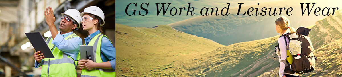 GS Work and Leisure Wear
