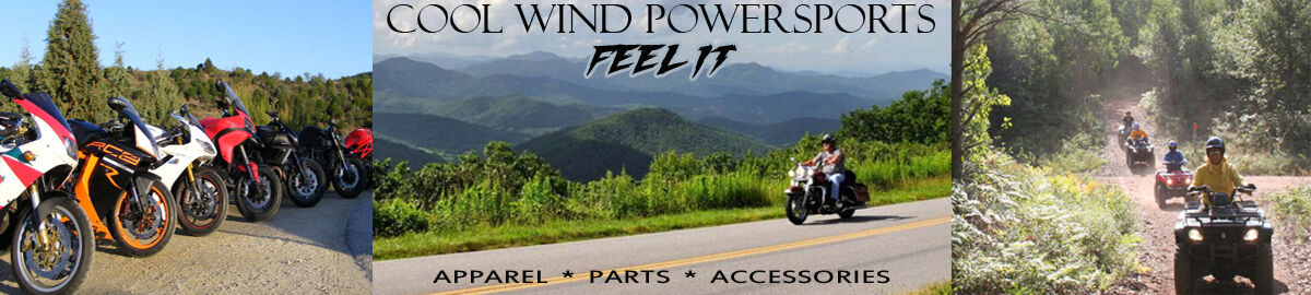 Cool Wind Powersports