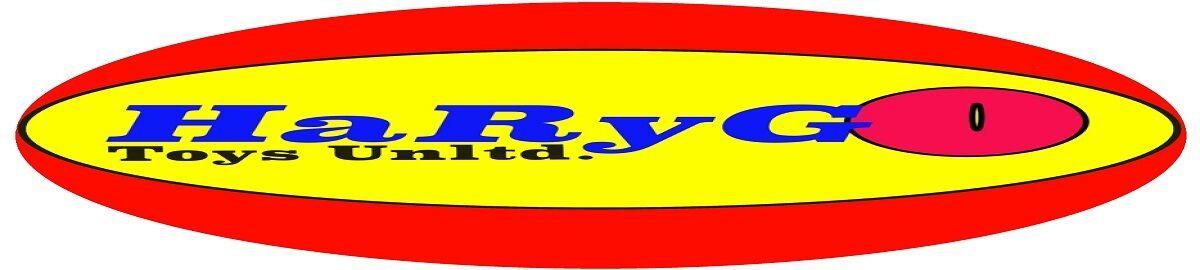 HarygoToys