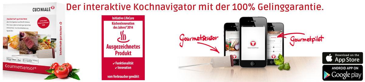 Cuciniale GmbH