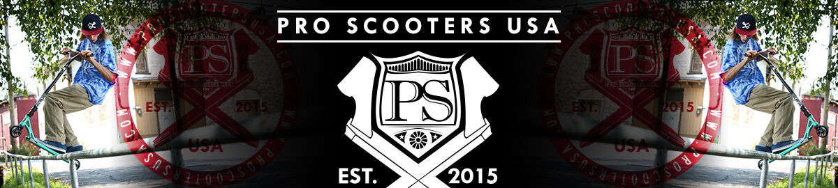 Pro Scooters USA