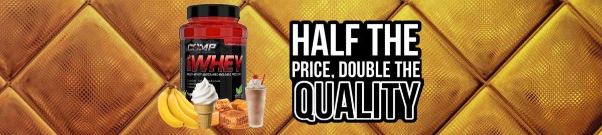 Half Price Protein