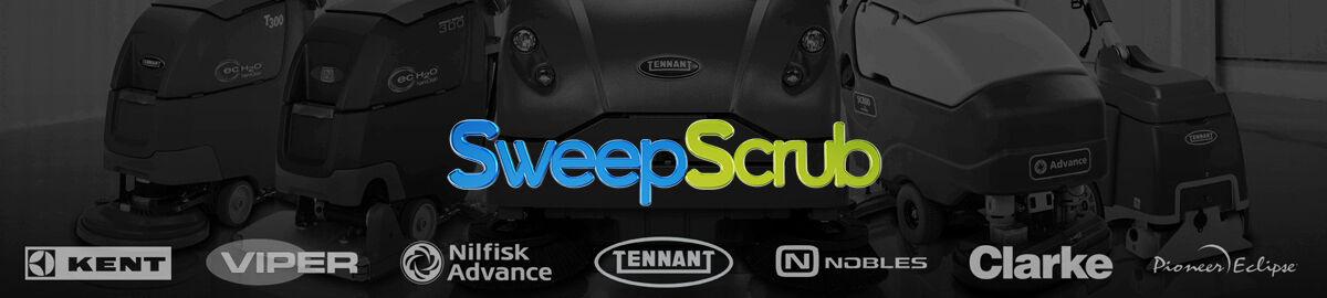 SweepScrub