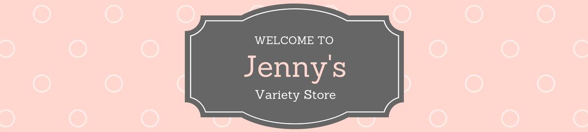 Jenny's Variety Store