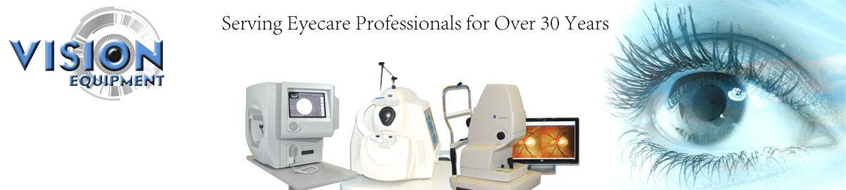 Vision Equipment Inc