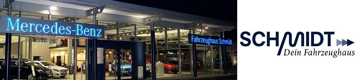 Fahrzeughaus Schmidt GmbH