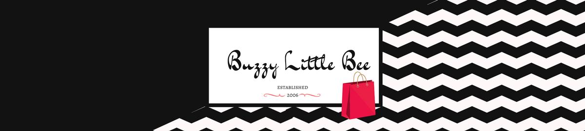 Buzzy Little Bee