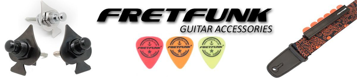 Fretfunk Guitar Accessories