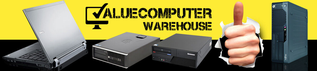Value Computers Warehouse
