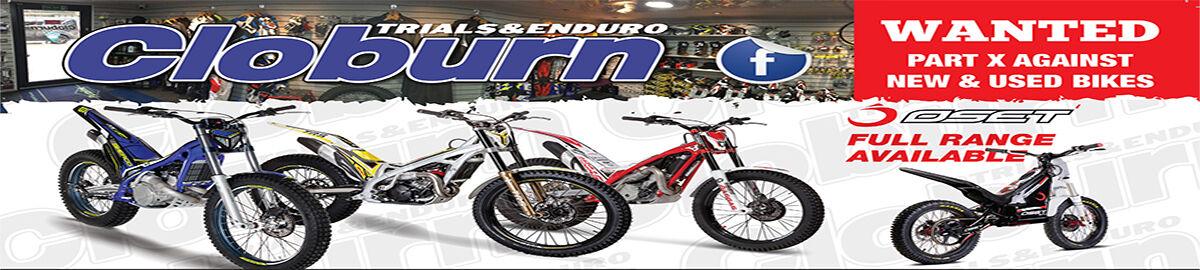 Cloburn Trials & Enduro