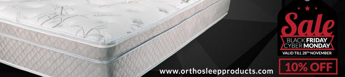 orthosleep Products USA Inc
