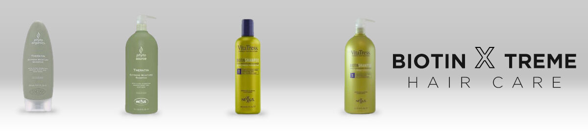 Biotin Xtreme Hair Care