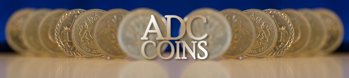 ADC Coins
