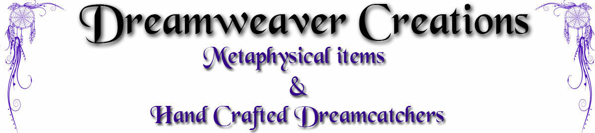 Dreamweaver Creations