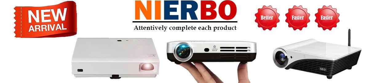 NIERBO Online Store