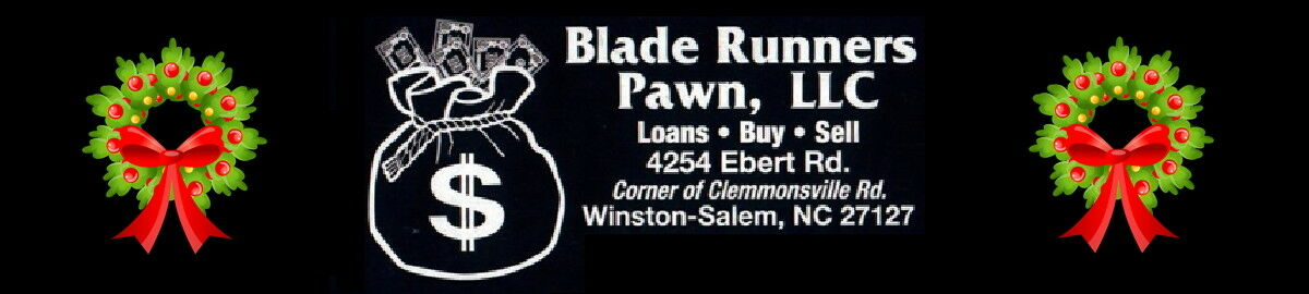 Blade Runners Pawn