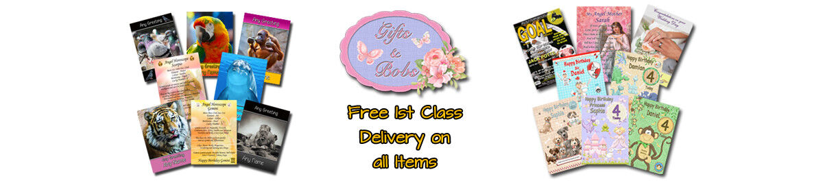 Gifts&Bobs