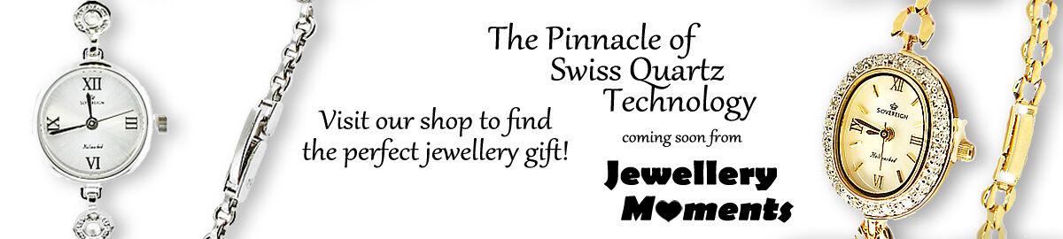 Jewellery Moments
