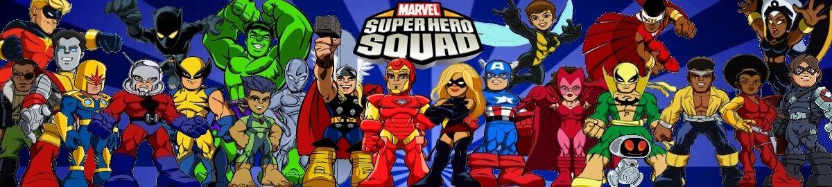 Super Hero Figure Factory