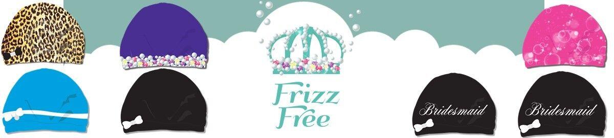 Frizz Free AU