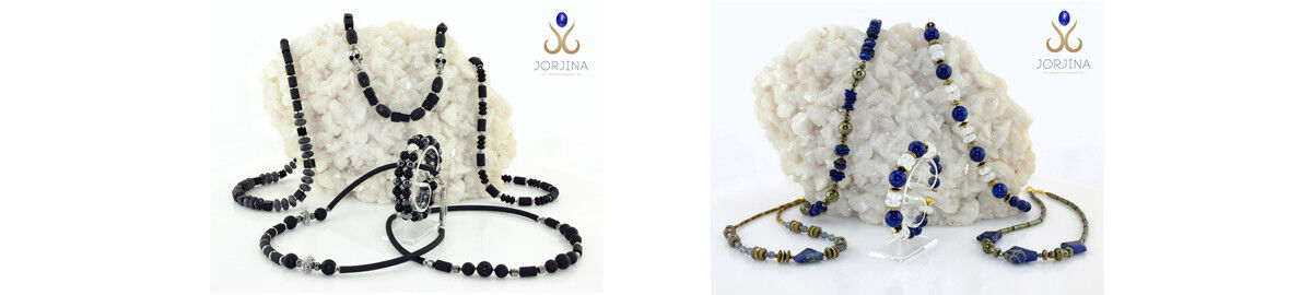 JORJINA Jewelry & Accessories