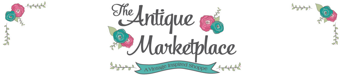 The Antique Marketplace