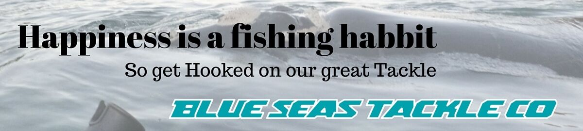 Blue Seas Tackle Co