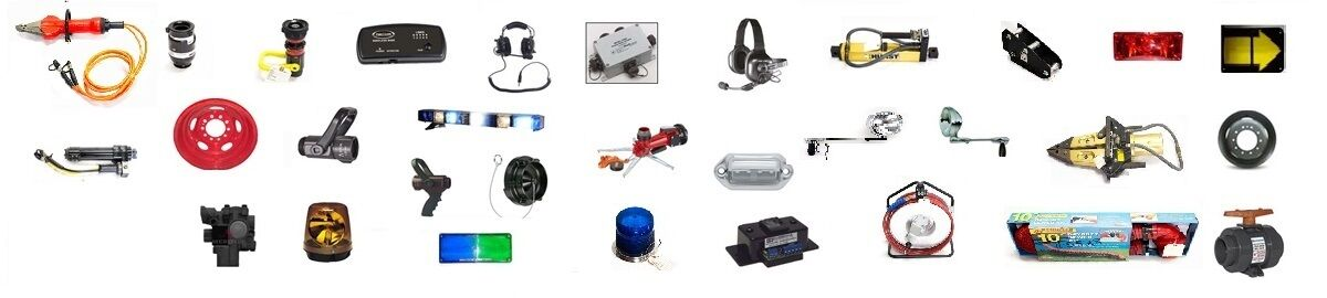 Surplus Parts and Equipment