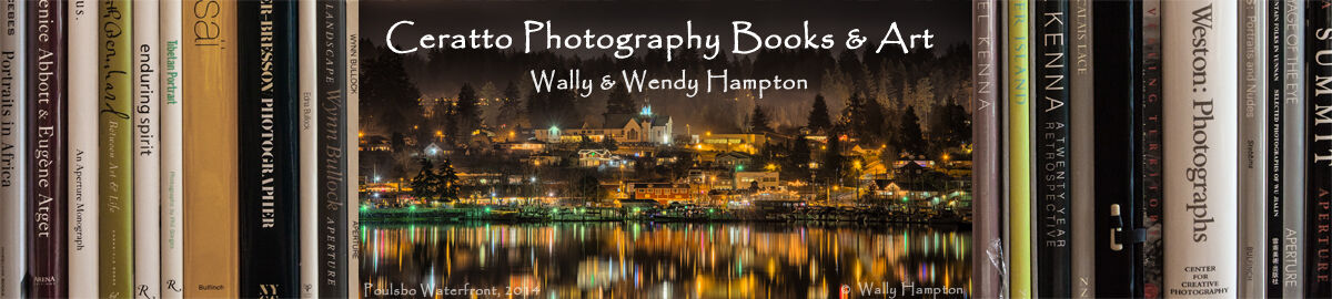 Ceratto Photography Books and Art