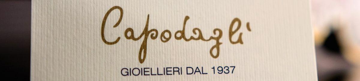 Gioielleria Capodagli