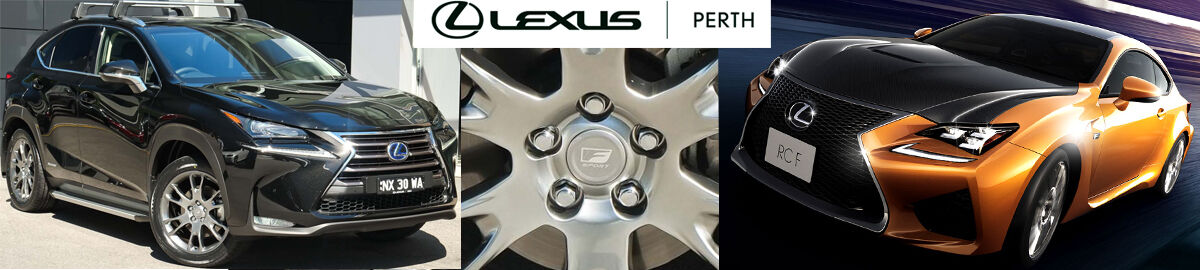 Lexus Parts WA