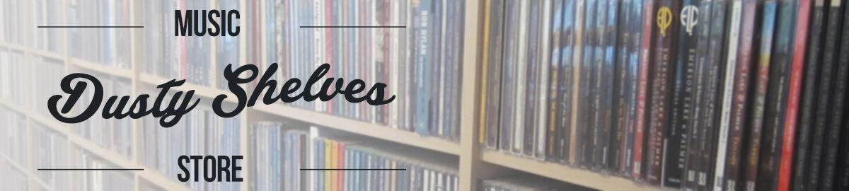 Dusty Shelves Music Store