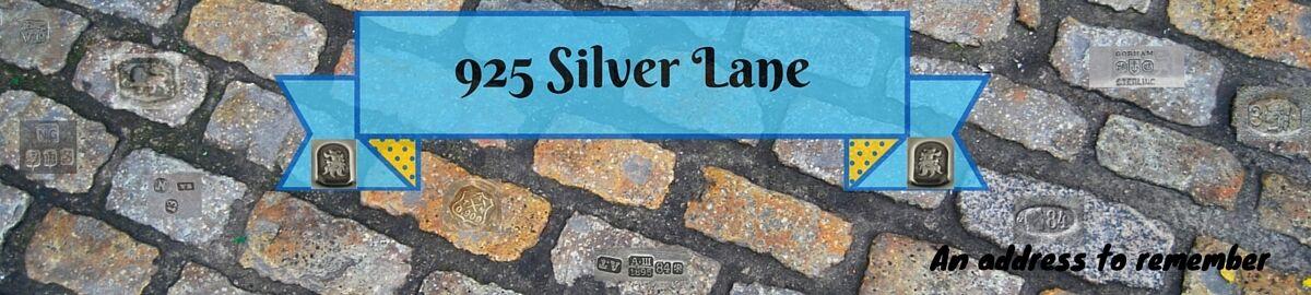 925 Silver Lane