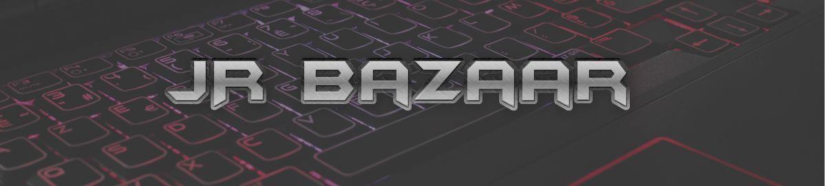 JR Bazaar