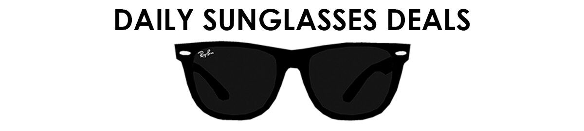 Daily Sunglasses Deals