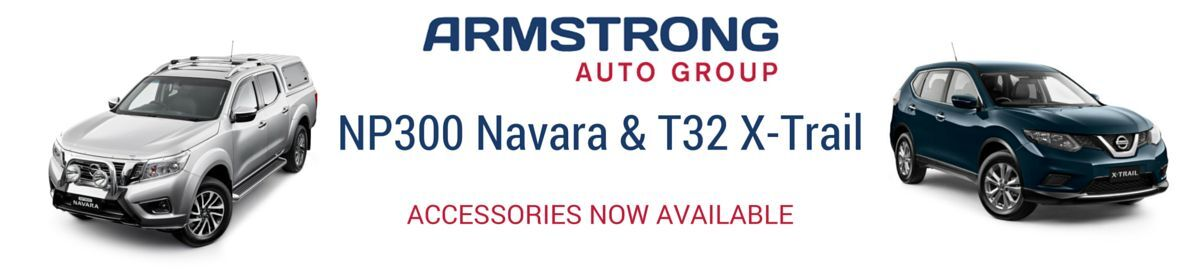 Armstrong Auto Group