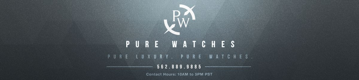 Pure Watches