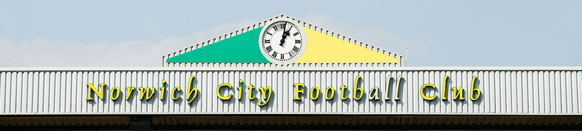 Official Norwich City Football Club