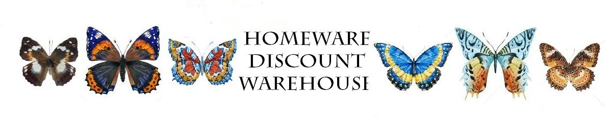 Homeware Discount Warehouse