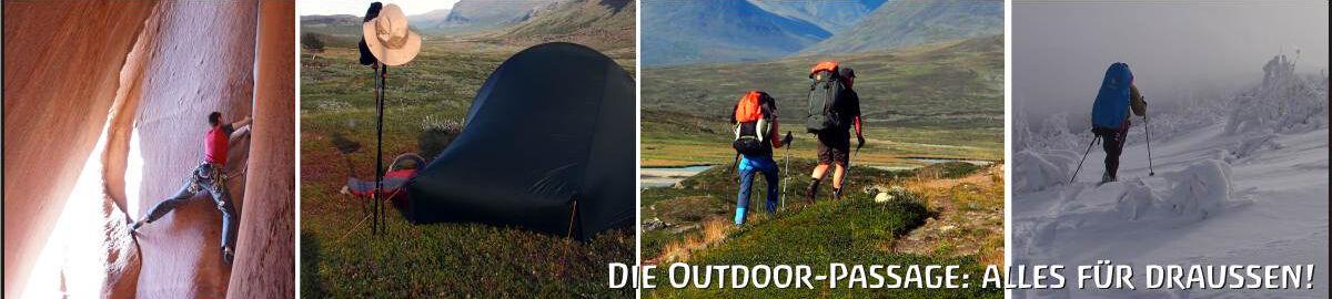Outdoor-Passage: Alles für draussen