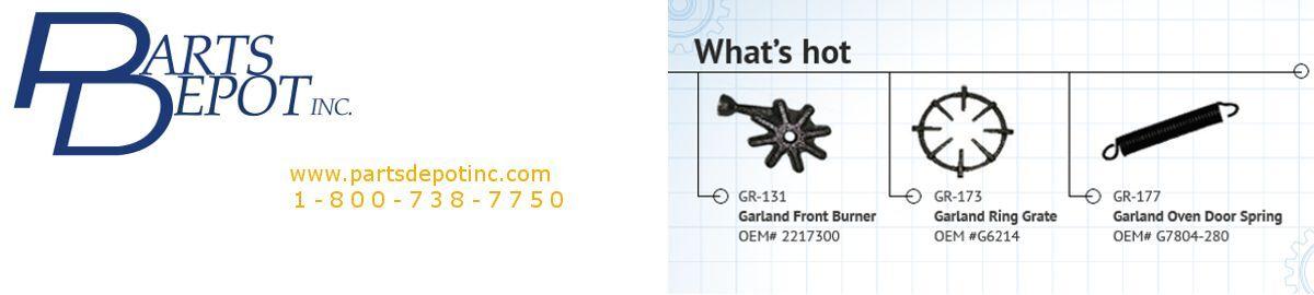 Parts Depot Inc