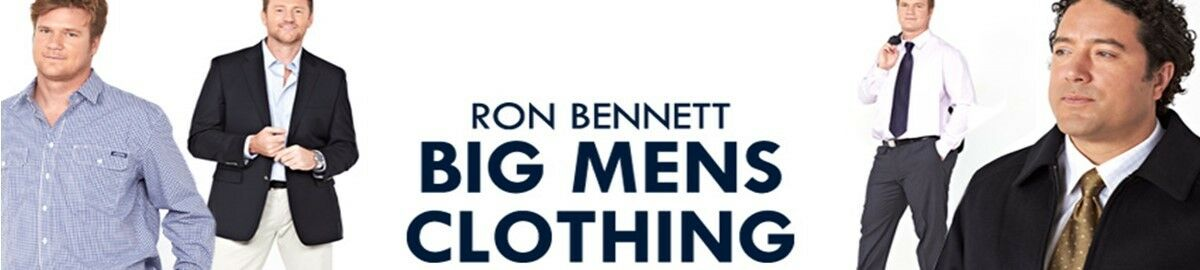 Big Mens Clothing