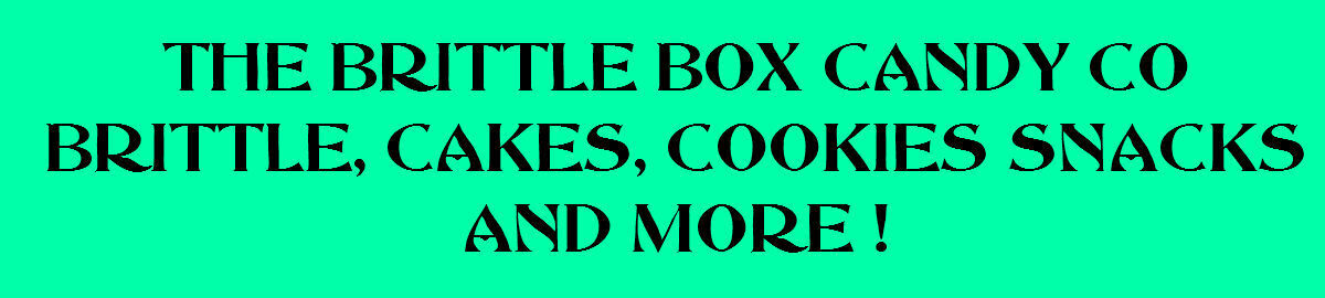 Brittle Box Candy Company