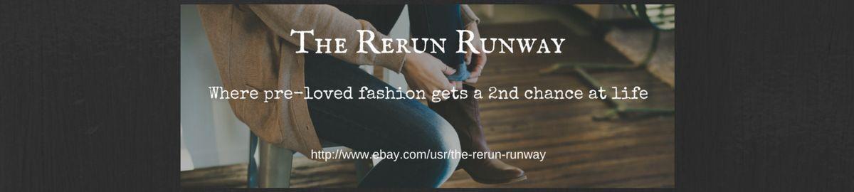 The Rerun Runway