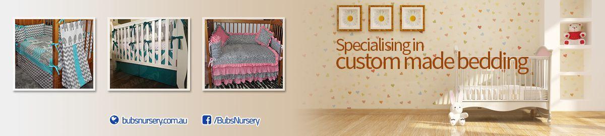Bubs Nursery&Bedding