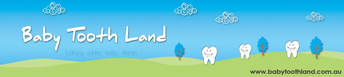 Baby Tooth Land