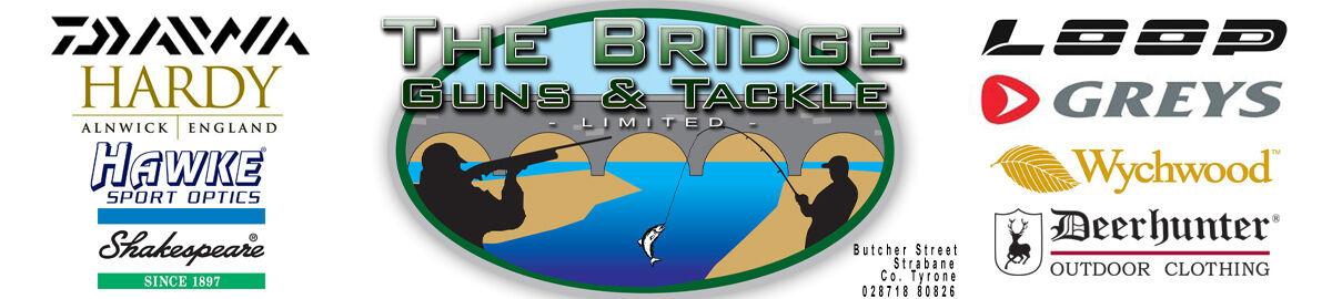 Bridge Hunting and Fishing Tackle