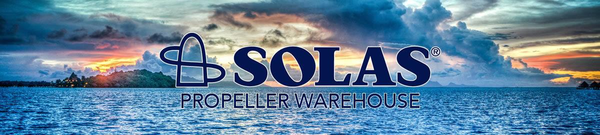 Solas Propellers