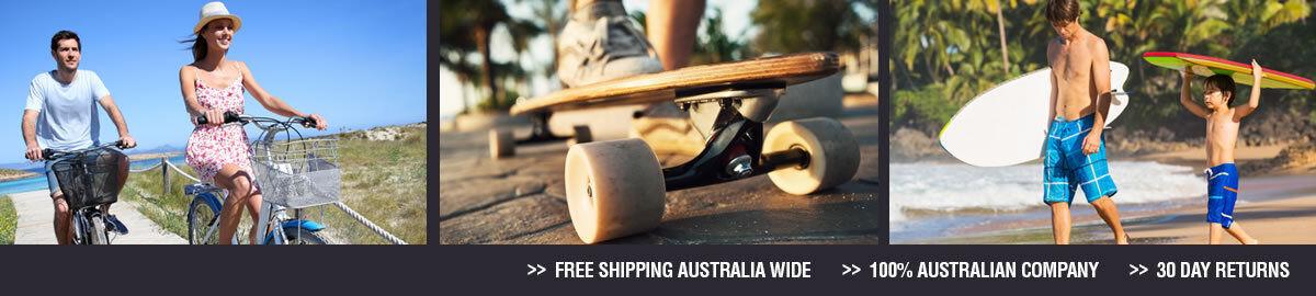 Zeneda Sports Australia